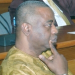 Baba Kamara