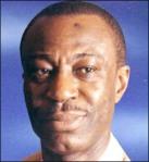 Dr  Anthony Akoto