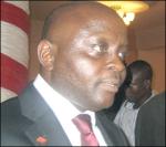 Gabriel Edgal - UBA Ghana Boss