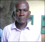 James Nyame