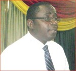 Samson Quashie