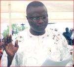 Vincent Asamoah