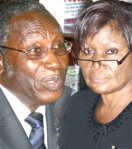 Justice Aryeetey & Justice Bamfo