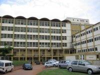 Komfo Anokye Teahing Hospital